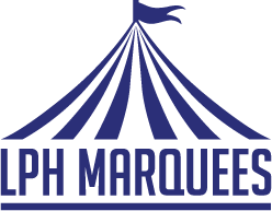 LPH Marquees Logo